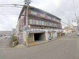 シャンブル吉岡[3階]の外観