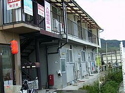 大昌荘[103号室]の外観