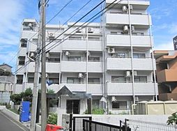神奈川県川崎市宮前区宮崎の賃貸マンションの外観