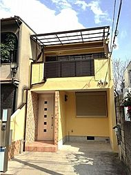 テラスハウス(鶴ヶ丘駅から徒歩3分、75.06m²、2,490万円)