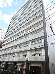ザ・パークハビオ目黒[9階]の外観