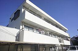 New Palace Nakasakai 〜ニューパレス中葛[102号室]の外観