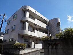 ラベルビー豊田[3階]の外観