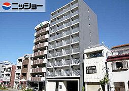 SUNNY HIGASHIYAMA[9階]の外観