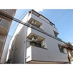 香川ハイツ[4階]の外観