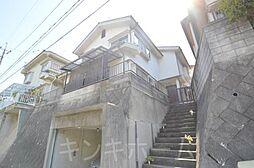 [テラスハウス] 広島県広島市安芸区中野東1丁目 の賃貸【/】の外観