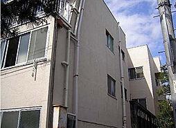 千葉県市川市鬼越1丁目の賃貸マンションの外観