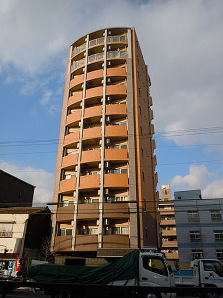 リエス尼崎東 11階の賃貸【兵庫県 / 尼崎市】