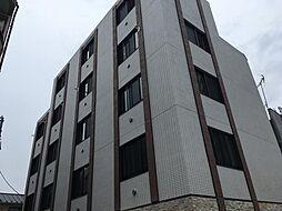 新築 レスタ大井町[406号室号室]の外観