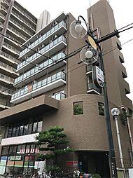 平田マンション[7階]の外観