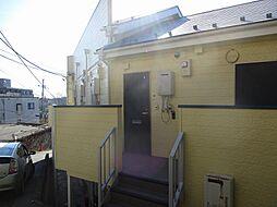 JPC MIZONOKUCHI[210号室]の外観