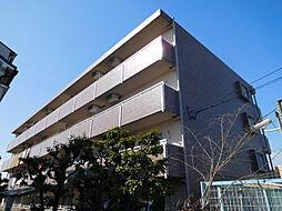 大阪府守口市金田町2丁目の賃貸マンションの外観
