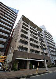 グランシャルマン新大阪[4階]の外観