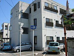 奥田中学校前駅 3.4万円