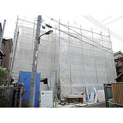 仮称)足立区千住東1丁目共同住宅[2階]の外観