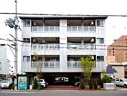 徳島県徳島市昭和町2丁目の賃貸アパートの外観