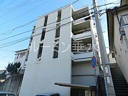 セジュール舞子(8丁目)[2階]の外観