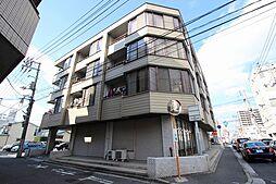 広島県広島市南区東雲本町3丁目の賃貸マンションの外観