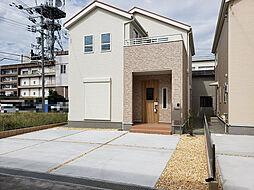 三木上の丸駅 2,190万円