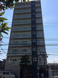 リヴシティ堀切菖蒲園[5階]の外観