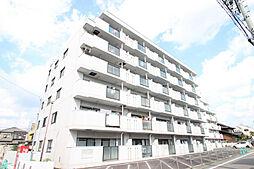 愛知県尾張旭市東本地ヶ原町3丁目の賃貸マンションの外観
