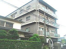 ルネス栄[3階]の外観