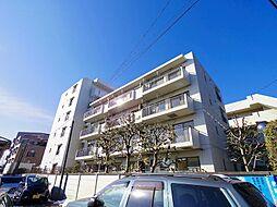 T's garden HITOTSUBASHI GAKUEN[1階]の外観