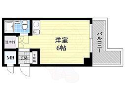 十三駅 3.8万円