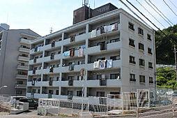 K・B・M井口台[304号室]の外観