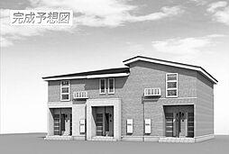 高松琴平電気鉄道長尾線 花園駅 徒歩6分の賃貸アパート