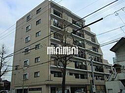 セゾン桜[3階]の外観