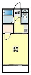 岡崎駅 3.3万円