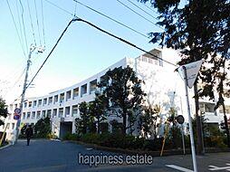 ドゥーエ新百合ヶ丘[5階]の外観