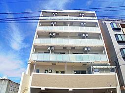 Pepek[4階]の外観