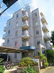 新北島一番館[2階]の外観