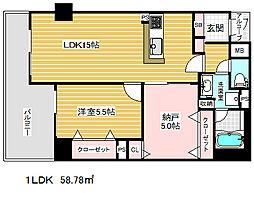 三ノ宮駅 15.2万円