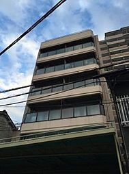石原セブンマンション[5階]の外観