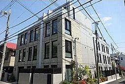 東京メトロ丸ノ内線 中野新橋駅 徒歩6分の賃貸マンション