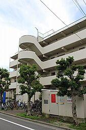 フレール堀切2[2階]の外観