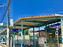 地下鉄鶴舞線「植田」駅 自転車7分(1600m)交通機関が充実のエリアです。