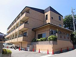 CasaGrande西賀茂[106号室]の外観