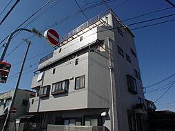 兵庫県姫路市八代東光寺町の賃貸マンションの外観