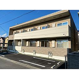 JR関西本線 奈良駅 徒歩12分の賃貸アパート