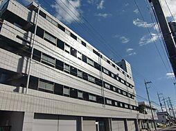グリーンヒル櫛引[4階]の外観
