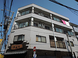 第2吉川ハイツ[4階]の外観