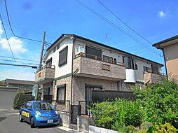 矢切駅 4.5万円