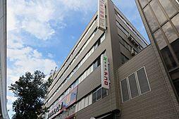 武智産業ビル[422号室]の外観