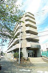 グラディート久米川[4階]の外観