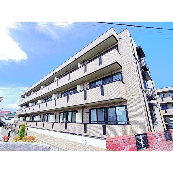 スクエアガーデン KAMAKURA C棟 2階の賃貸【長野県 / 松本市】