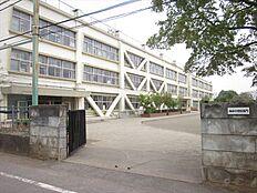 小学校立川市立 西砂小学校まで651m